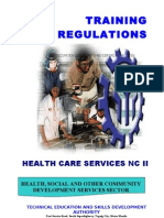 TR- Health Care Services NC II (1)