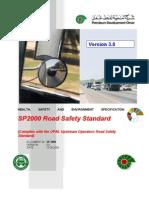 SP-2000 Version 3