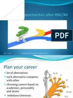 Career Opportunities After Hsc Com - Copy