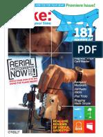 Make Diy It Magazine - Volume 1