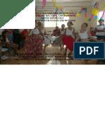 INFORME FINAL SC (Programa Cultural de Expresion Musical y Danza en La Comunidad Cruz Verde