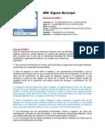 Digesto Municipal Articulo D33661