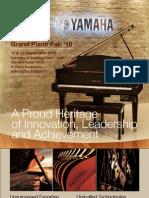 Piano 2010