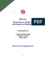 20020530 Mercury Presentation
