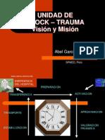 Unidad de Shock-Trauma