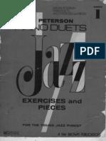 Oscar Peterson Jazz Duos2