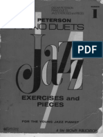 Oscar Peterson Jazz Duos2