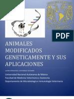 Aplicaciones de los animales genéticamente modificados