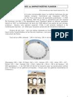 amphithéatre flavien