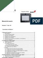 EasyPen M406 PC-Spanish