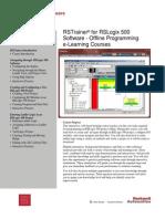 RSlogix 500 Description