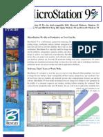 MicroStation 95tp