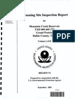 Epasi Mt.Creek Report - 09-24-01