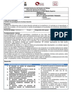 Portafolio Profordems Modulo 2