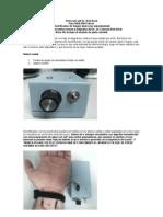 Manual de Instrucciones Para El Electrificadorprot