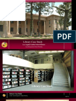 Library of the Future - LAUSD Case Study