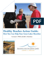 Illinois; Healthy Beaches Action Guide - Alliance for the Great Lakes