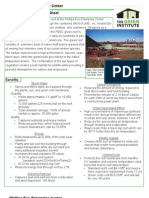 Minnesota; Green Roof Fact Sheet - Minnesota Green Roofs Council