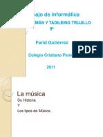 Aura Guzmán y Tadileing Trujillo