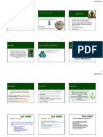 AULAS ISO 14001