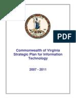 COVStrategicPlanInformationTechnology