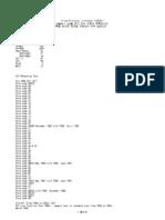 Files Directory in Korean 11252011