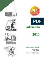 Adviento -  2011