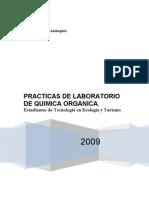Practicas Delaboratorio de Quimica Organica Definitivo