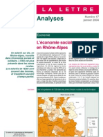 EXA2004 bilan de l'économie sociale & solidaire en Rhône-Alpes _insee