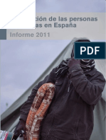 Informe CEAR 2011