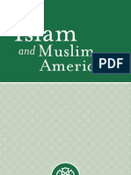 Islam & Muslim Americans
