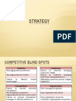 Strategy Star Model