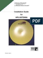 6 Foot Antenna Installation Guide