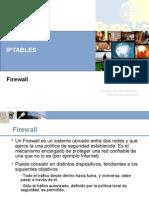 Firewall Con Iptables