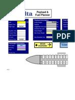 CRJ-200 Flight Planner v1.0