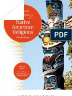 Native American Religions 3rd