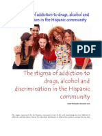 The Stigma of Addiction to Drug1