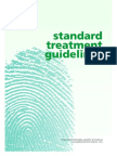 Treatment Guidelines (Nigeria)