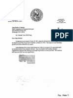 Peter T Fay Financial Disclosure Report for 2010