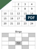 Bingo (Darse Gratis)