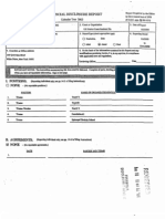 Colleen McMahon Financial Disclosure Report for 2003