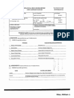 William J Riley Financial Disclosure Report for 2010