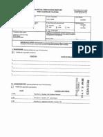 Robert L Miller Jr Financial Disclosure Report for 2006