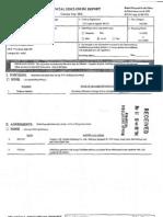 John M Rogers Financial Disclosure Report for 2003