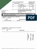 Ronald A Guzman Financial Disclosure Report for 2003