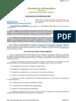 Www.planalto.gov.Br Ccivil 03 Leis l6938