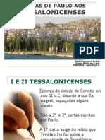 I e II Tessalonicenses