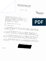 William L Standish Financial Disclosure Report for 2007