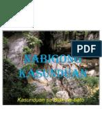 Nabigong Kasunduan