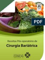 Volume 24 - Receitas Cirurgia Bariatrica - Sopas e Caldos